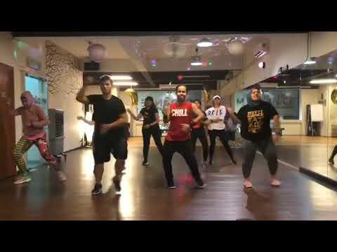 Amigos Con Derechos I Reik Ft Maluma I Zumba® Fitness Official Choreography