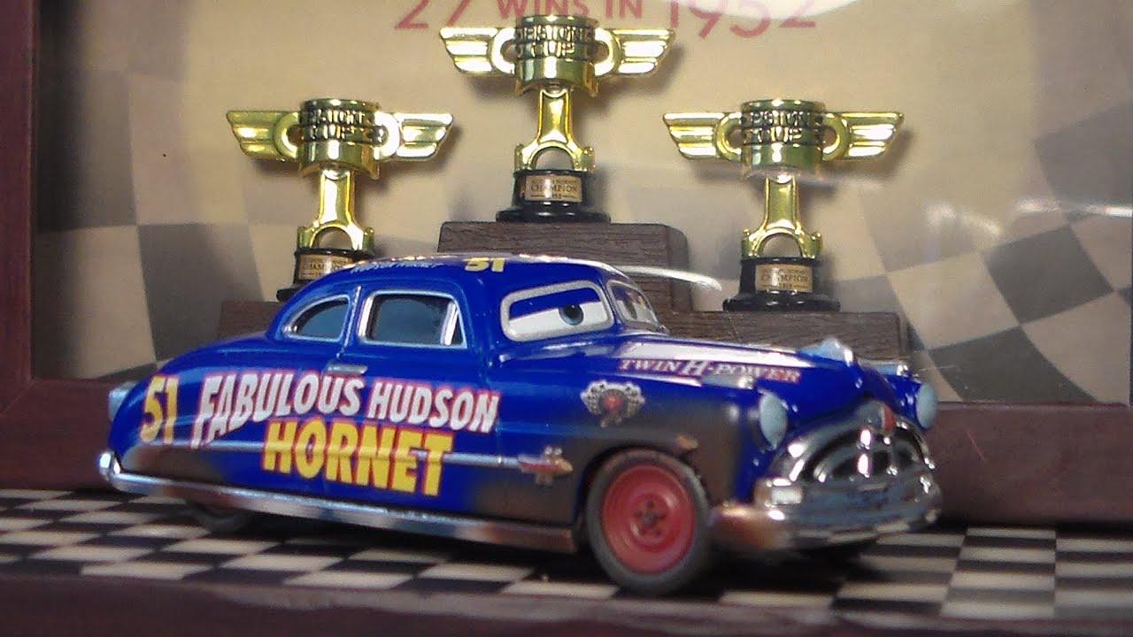 Hudson Hornet Cars  Diecast
