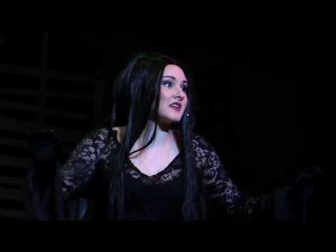 Addams Family Highlights VHHS 2016 Cassidy Raasch 2016