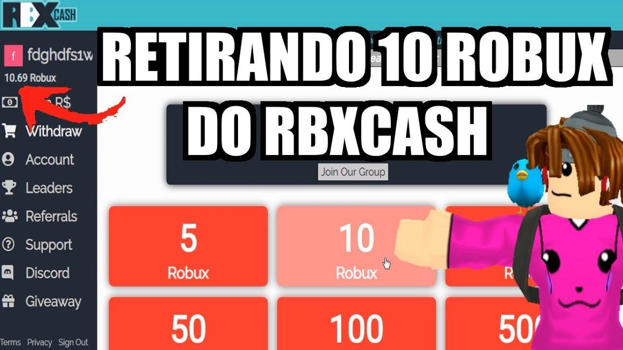 Rbxcash Code 2019