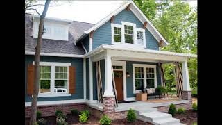 Unique Exterior House Siding Design Ideas, Best Wall Cladding Designs Ideas 4 Beautiful Home #1