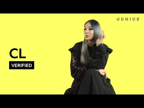 """CL """"Lifted"""" Official Lyrics & Meaning 