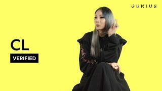 "CL ""Lifted""  Lyrics & Meaning 