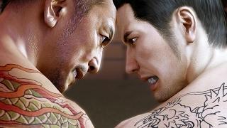 Yakuza 0: Shibusawa Final Boss Fight and Ending (1080p 60fps)