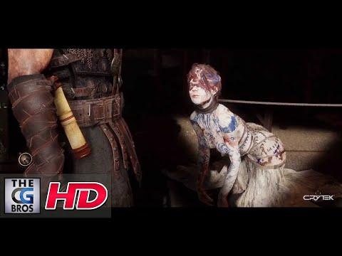 """CGI VFX Showreels: """"TD Rigging Reel"""" - by Riham Toulan"""