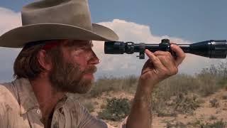 Chuck Norris The Sniper