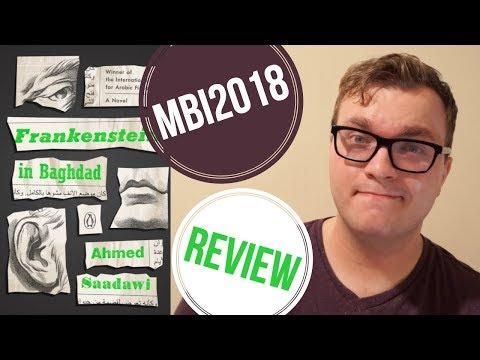 MBI 2018 | Frankenstein In Baghdad