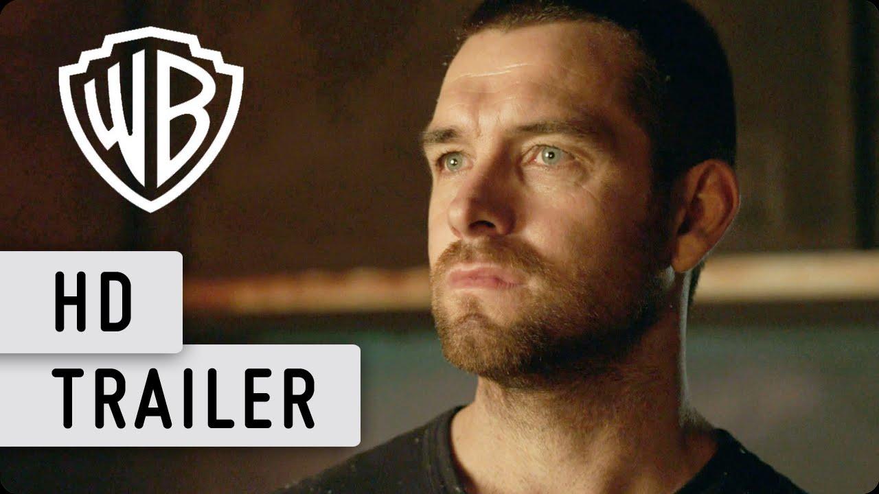 True Blood Trailer German