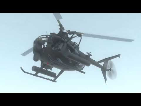 FREE! attack CHOPPER for ICLONE 7 plus ICLONE 5 project file