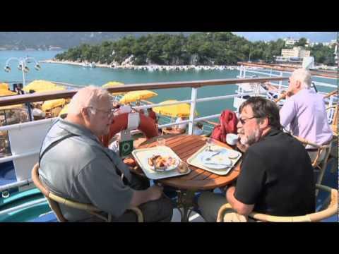 Cruise the Adriatic Sea