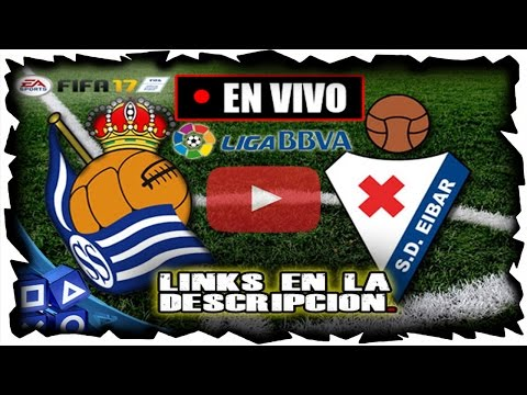 real sociedad vs barcelona vivo online