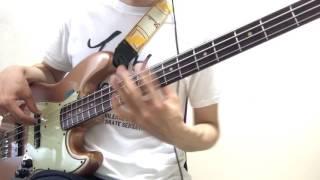 player: www.twitter.com/soseki_fender ライブ・レコーディング共に参...