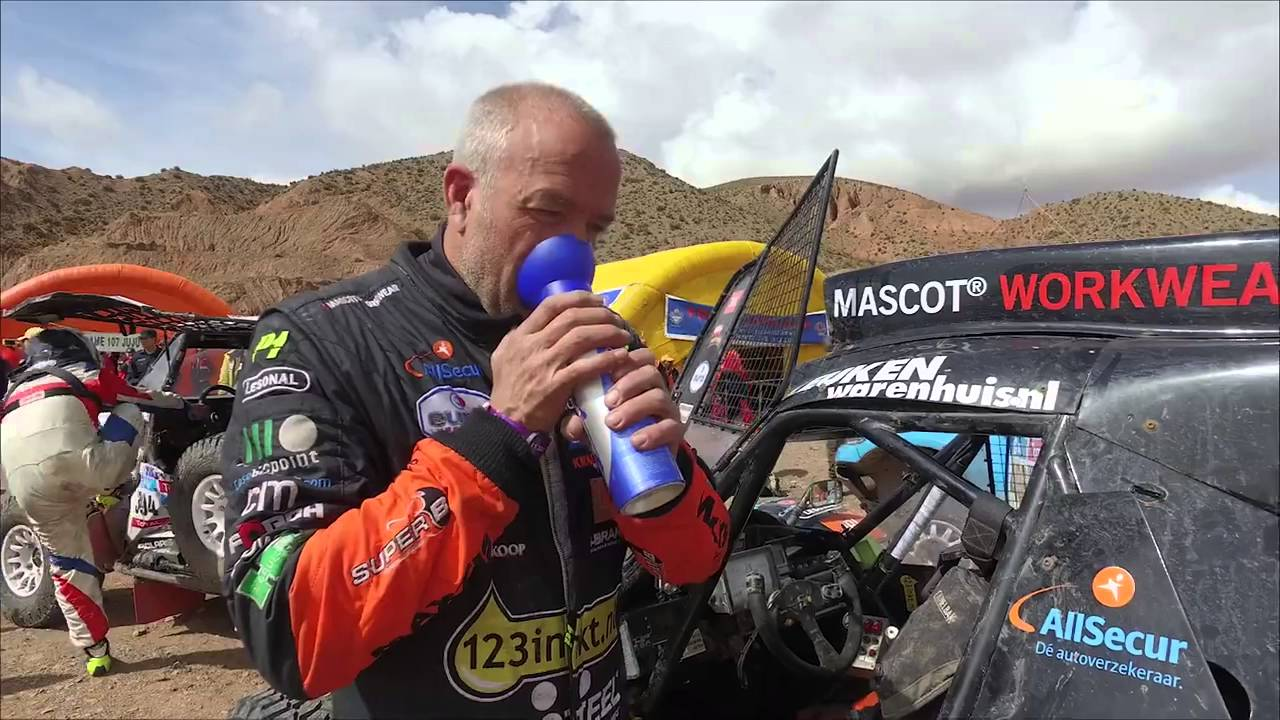 Tom Coronel Compilation Of Tom Coronel Dakar 2016 Dakarmagazine