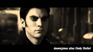 Wes Bentley is BlackHeart 10 (Ghost Rider) HD