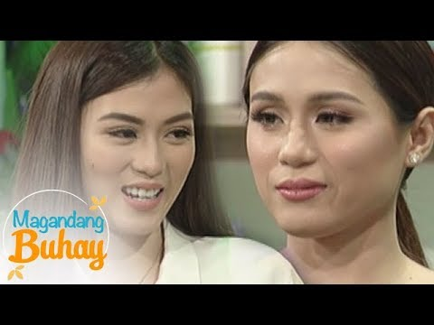 Magandang Buhay: Alex's touching message for Toni