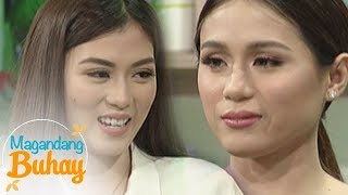 Magandang Buhay: Alex's touching message for Toni