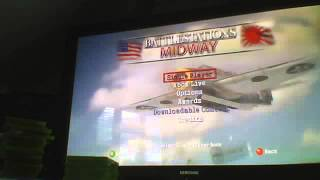 CHEATS FOR BATTLESTATIONS MIDWAY Xbox 360