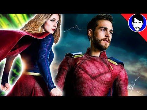 SUPERGIRL Season 3 Episode 15 Review