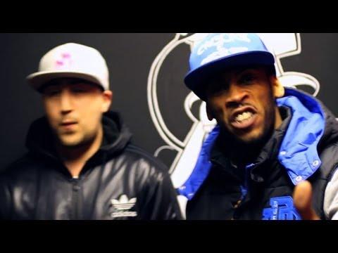 Durrty Goodz & Faith SFX *UK Rap TV Exclusive*