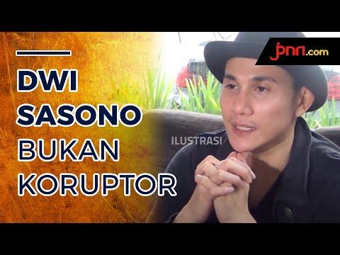 Vino G Bastian: Dwi Sasono Bersalah Tapi Dia Bukan Penjahat