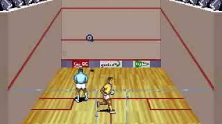 Recreativas Españolas: Squash (Gaelco) (1992)