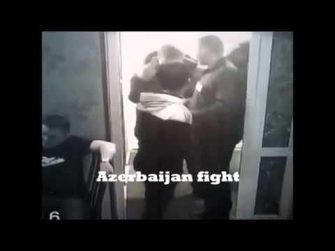 Moskvada azərbaycanlılar dava etdi