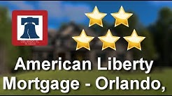 American Liberty Mortgage, Inc. Orlando Outstanding 5 Star Review by allison seward