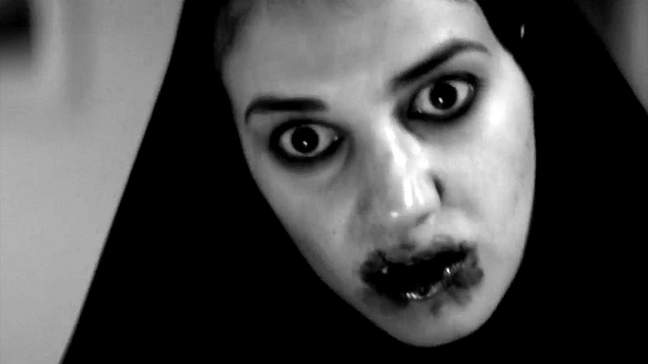 Sheila vand a girl walks home alone at night - 2 1