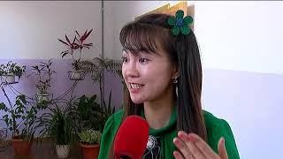 Необычная китайская делегация посетила Уссурийск