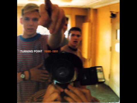 Turning Point - Complete Discography (1988-1991)