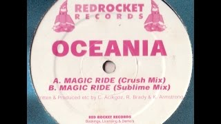 Watch Oceania Magic Ride video