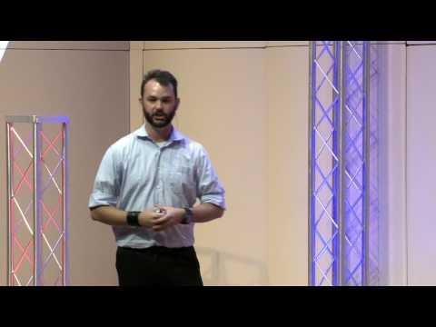 Social Engineering a Better World | Bryan Austin | TEDxElonUniversity