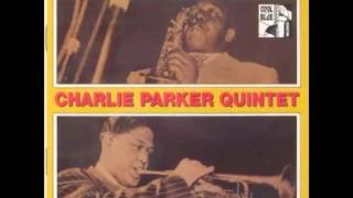 Charlie Parker Quintet - Embraceable You