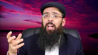 הרב יעקב בן חנן - הנשמות הכי קדושות באות לעולם דרך הקליפות!