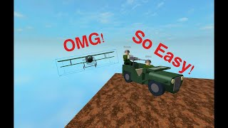 How To Make An FPS game in ROBLOX! BEGINNERS GUIDE!