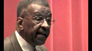Walter E Williams - I Love Greed