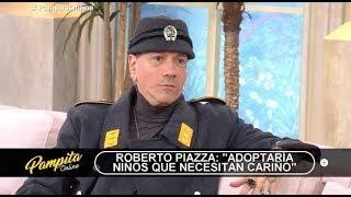 Pampita Online - 21/08/2018 | Roberto Piazza, Matías Mayer & Miriam Lanzoni