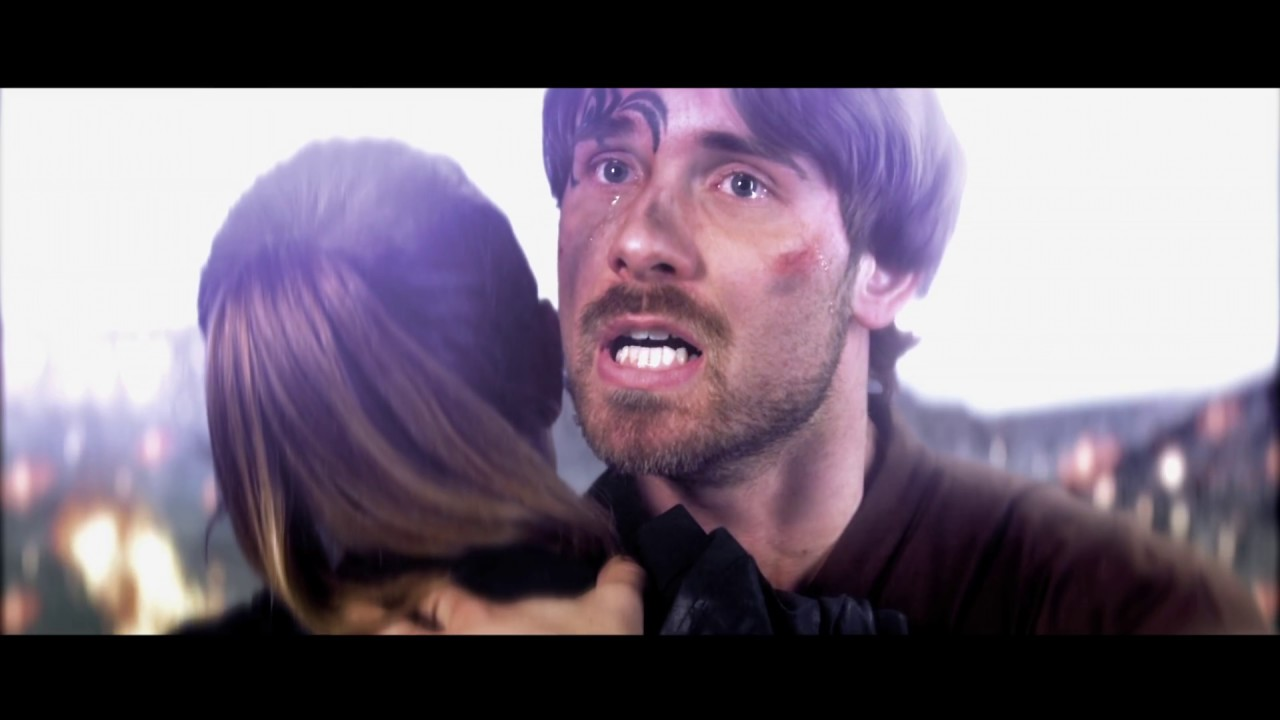 Star Wars: Darth Bane - Trilogy Mock Trailer #1 - YouTube