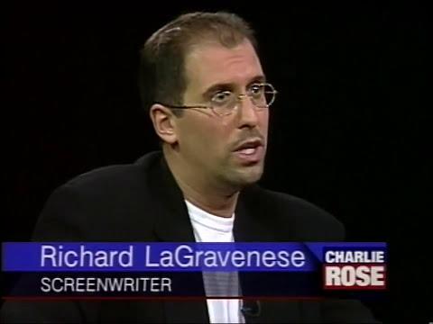 Richard LaGravenese  on