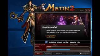 (LAPTOP) WİNDOWS 10 Metin2_CREATE_NO_APPROPRİATE_DEVİCE %100 ÇÖZÜMÜ KANITLI
