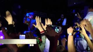 Гуф - Вход, Ростов-на-Дону, LIVE, TESLA, 24.03.13