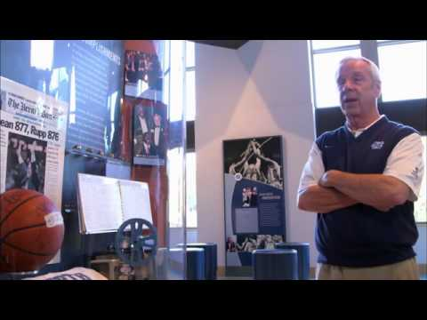 Men of March: Roy Williams Part 1