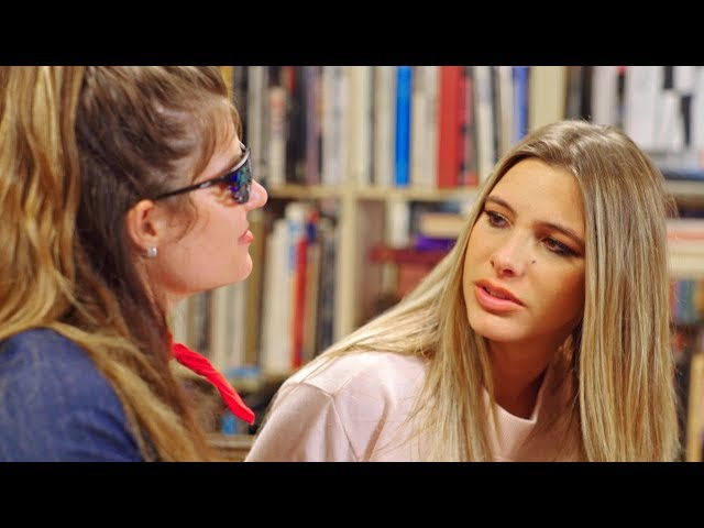 How To Make a Friend in 10 Hours | Lele Pons, Hannah Stocking, Rudy Mancuso & Anwar Jibawi