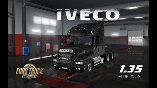"[""ETS2"", ""ets2"", ""1.35.1"", ""1.35"", ""eur o truck simulator 2"", ""Iveco"", ""truck"", ""taha?""]"