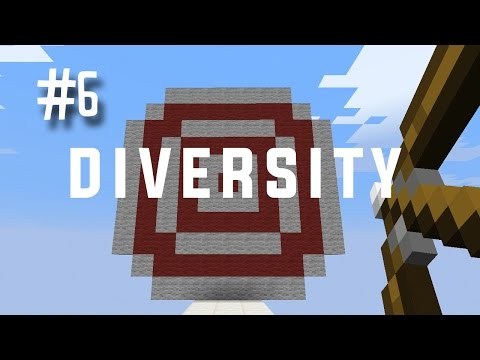 BUTTON QUEEN FOREVER - DIVERSITY WITH IHASCUPQUAKE (EP.6)