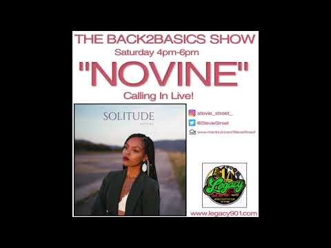 Novine Interview #TheBack2BasicsShow Mp3