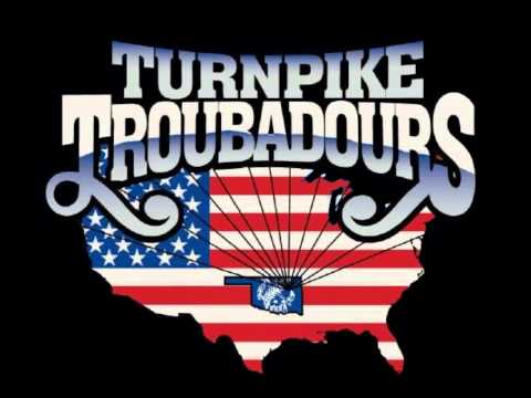 Turnpike Troubadours Three Rivers Song