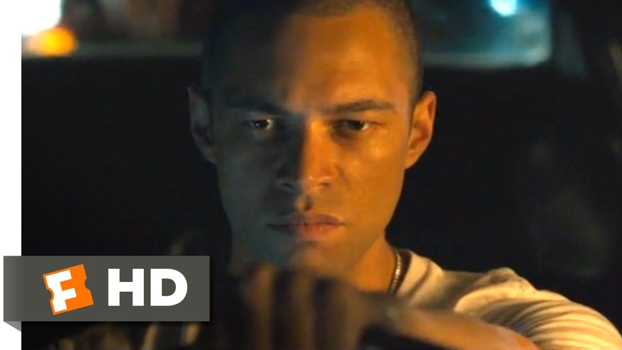 Download F9 The Fast Saga (2021) - Fateful Family Race Scene (3/10) | Movieclips