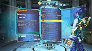 Borderlands 2 (Solo) Maya - Part 22
