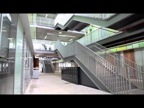 Balwyn High School Arts and Design Building - Architectus